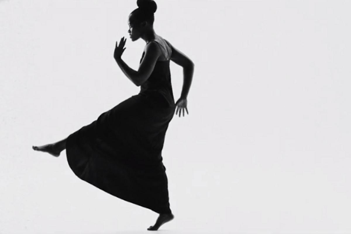 Lupita Nyong'o Stars in Haunting New Jay-Z and James Blake Video
