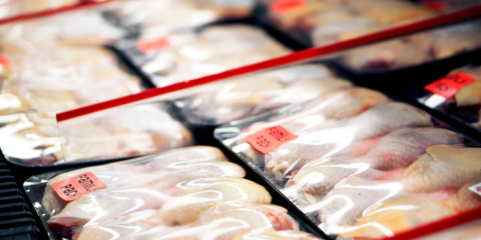 5 Questions Answered About the Safety of Chicken Imported from China