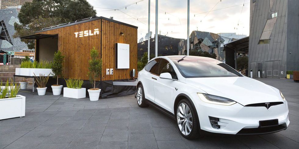 Tesla's Tiny House Is So Cool Even Elon Musk 'Wants One Too!'