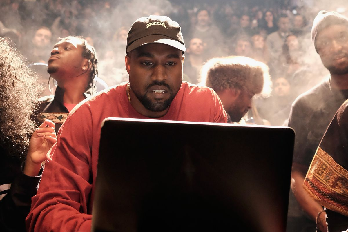 Instagram Uses Kanye Lyrics to Test its Anti-Bullying Software