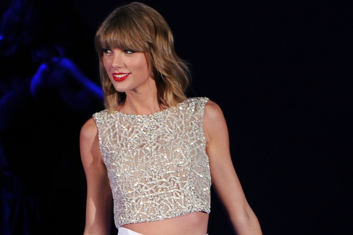 Taylor Swift Won Her Groping Case