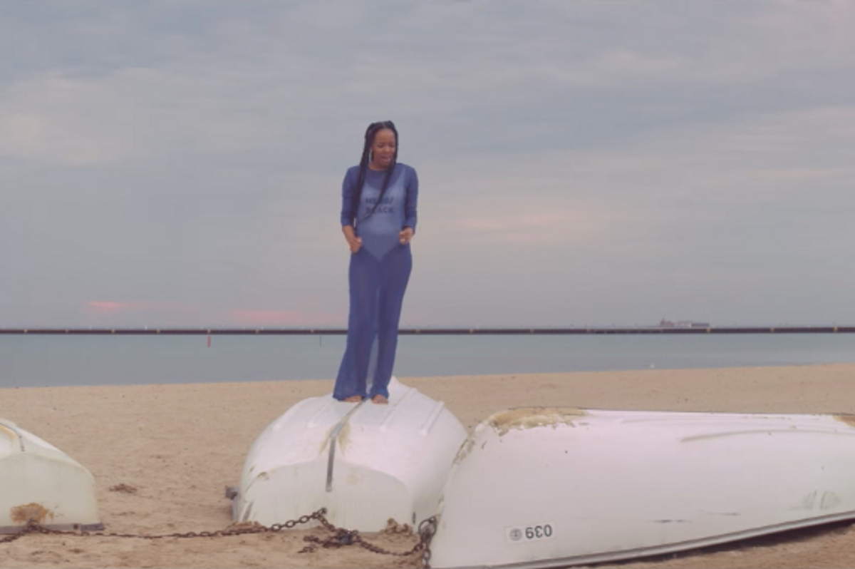 """Watch the Video for Jamila Woods and Chance the Rapper's Ode to Chicago, """"LSD"""""""