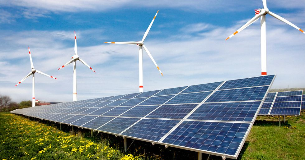 U.S. Wind and Solar Boom Helped Prevent Up to 12,700 Deaths Between 2007-2015