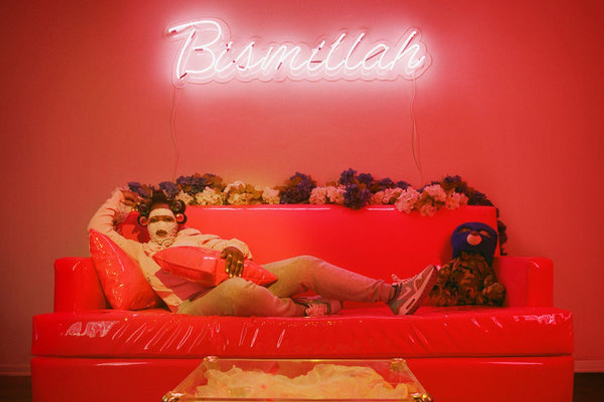 Leikeli47 Goes Old School R&B On New Track '2nd Fiddle'