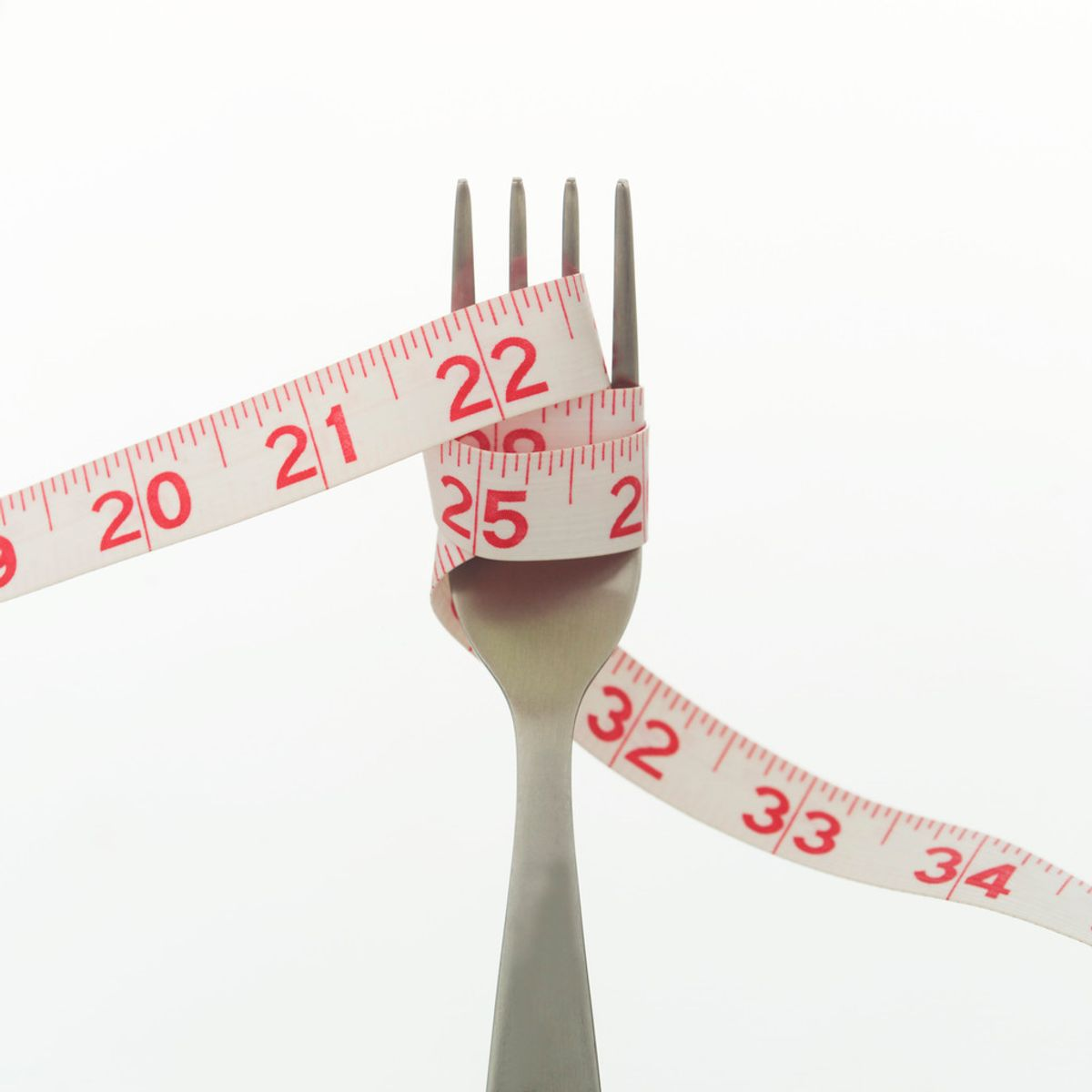 Extreme Dieting: The Downward Spiral
