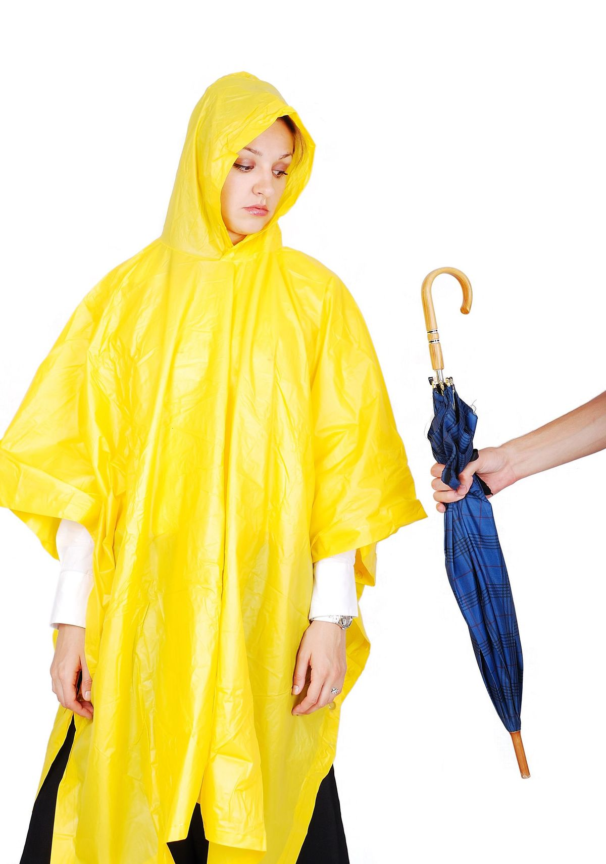 7 Thoughts Every U of A Sorority Girl Has When it Rains