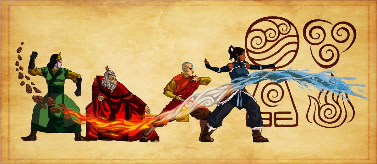 What Avatar The Last Airbender Taught Me