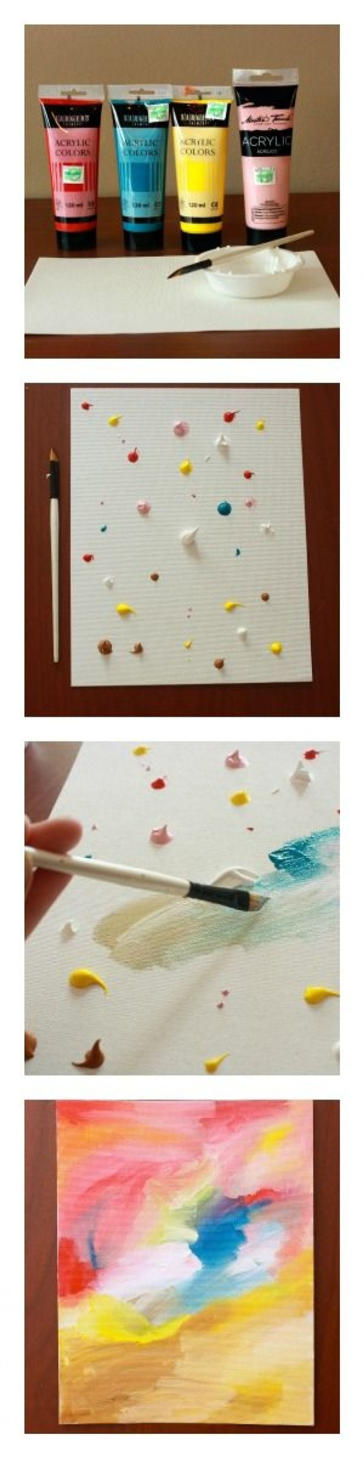 The 10 Easiest Crafts for Your Little