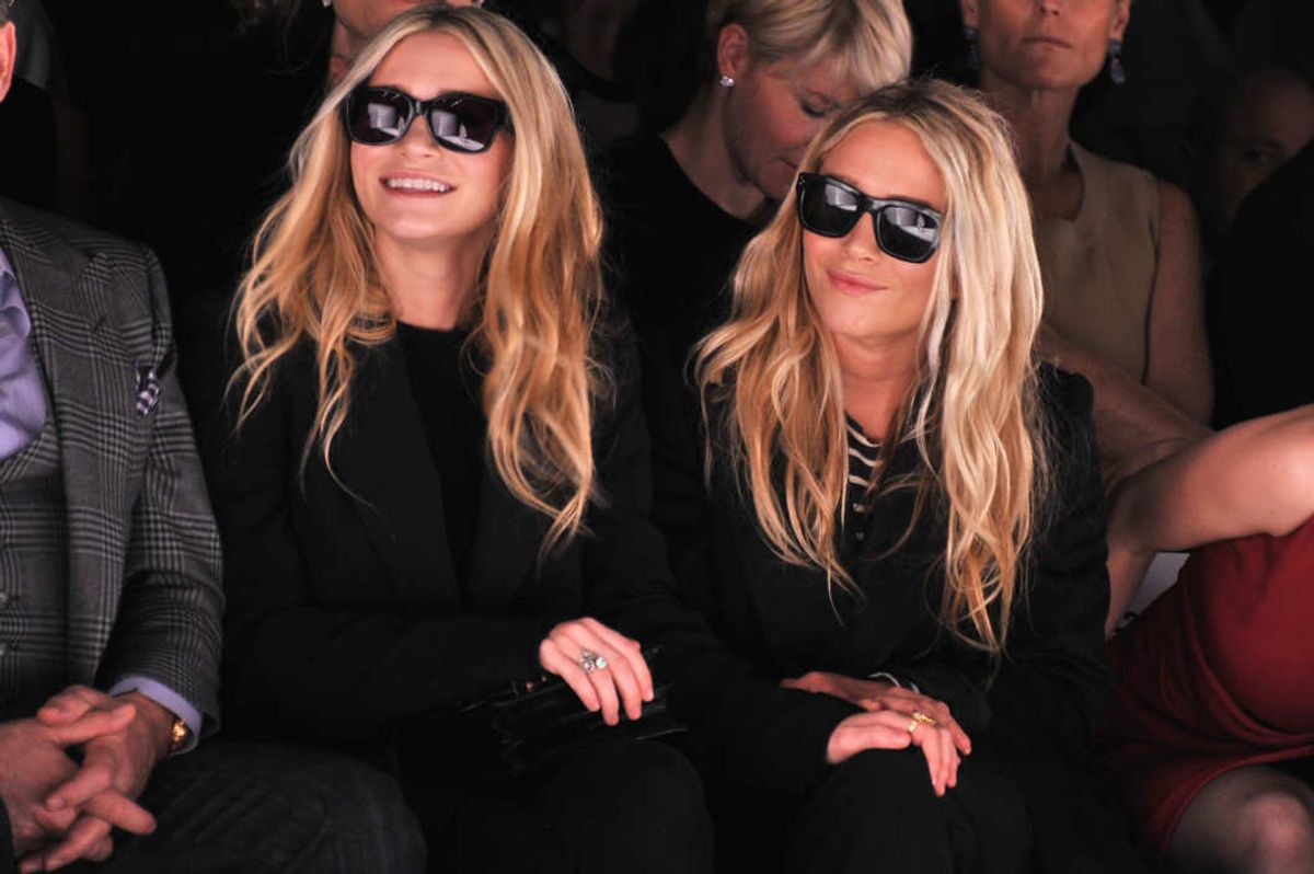 Mary-Kate and Ashley Quotes That Get You