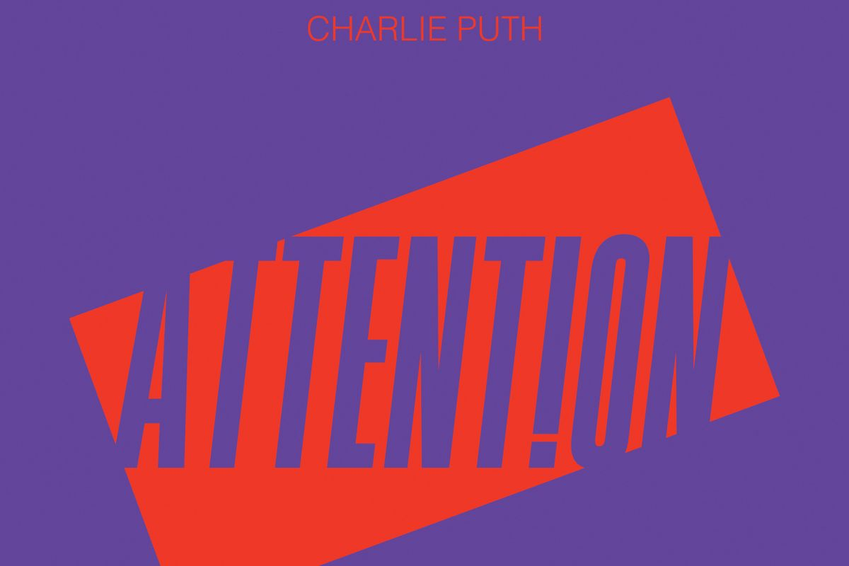 """PREMIERE: Hear David Guetta's Bumping Remix of Charlie Puth's """"Attention"""""""
