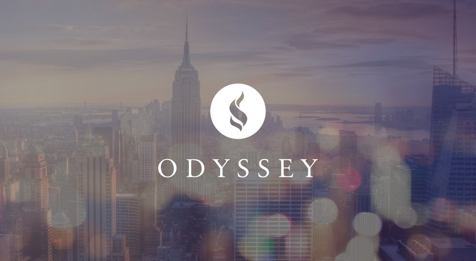 The Odyssey Online