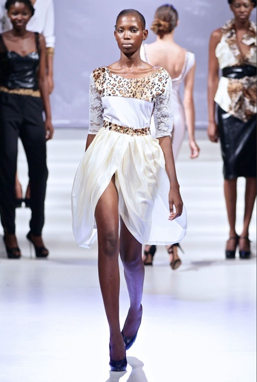 Pret A Poundo Mozambique Fashion Week S Young Designers Day 1 Okayafrica