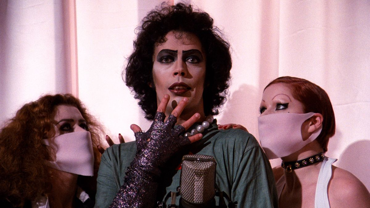 What to Expect at The Rocky Horror Picture Show