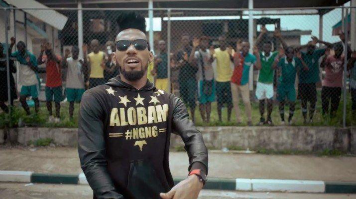 Phyno Hits The Streets In 'Alobam' - OkayAfrica