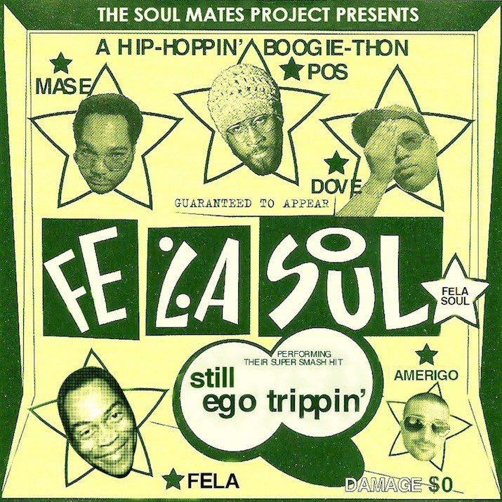Fela Soul' Resurfaces With Bonus Single 'Still Ego Trippin