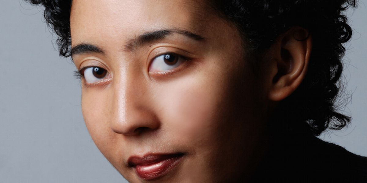 VIDEO: Zambian Caine Prize Winner Namwali Serpell On Why