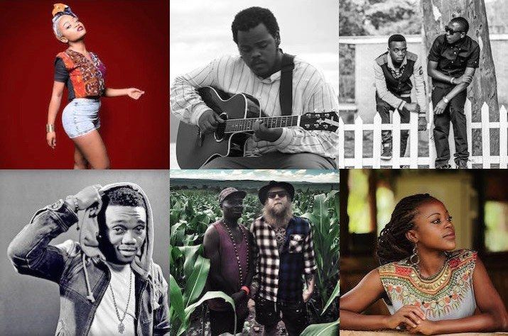 15 Malawian Musicians To Check Out - OkayAfrica