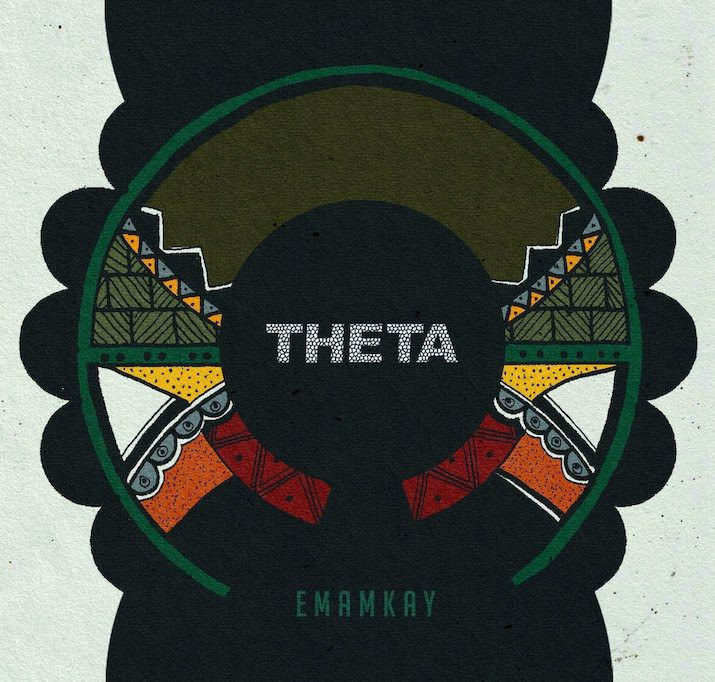 South African MC & Producer Emamkay's Hip-Hop Soul Music EP - OkayAfrica