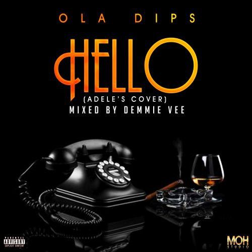 A Nigerian Rap Cover Of Adele's 'Hello' - OkayAfrica