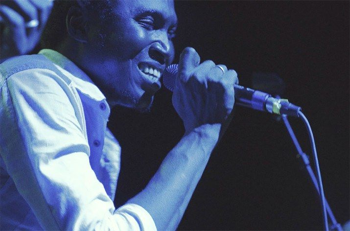 Malian Psychedelic Rock Band Songhoy Blues Are Touring The