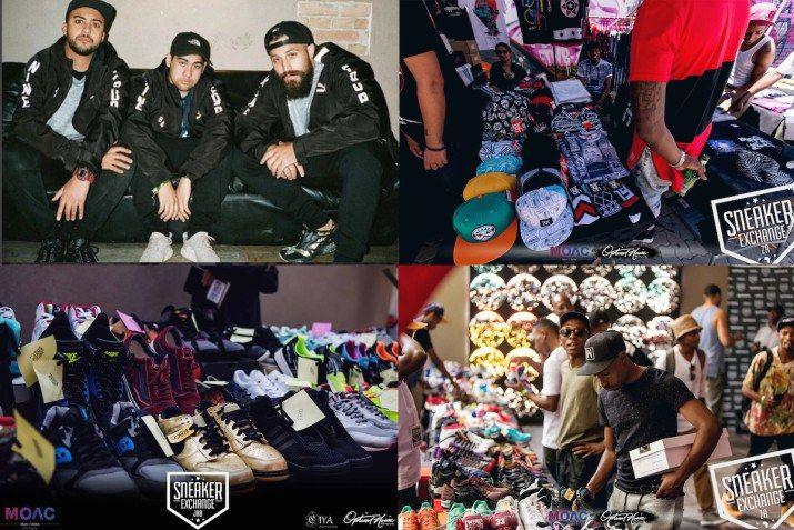 Inside South Africa S Sneaker Exchange With Zaid Osman Okayafrica