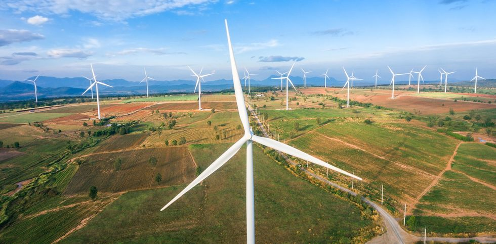 Bill McKibben: 100% Renewables Needed 'As Fast as Humanly Possible'