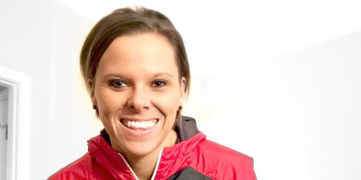 Katie Sowers of the San Francisco 49ers Becomes First Openly Gay Coach in the NFL