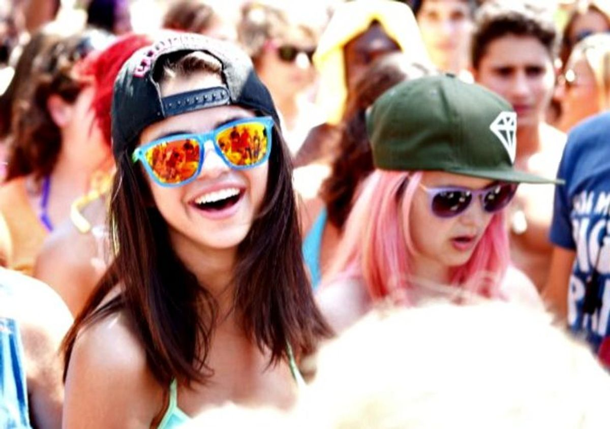 What Your UCF Spring Break Plans Say About You