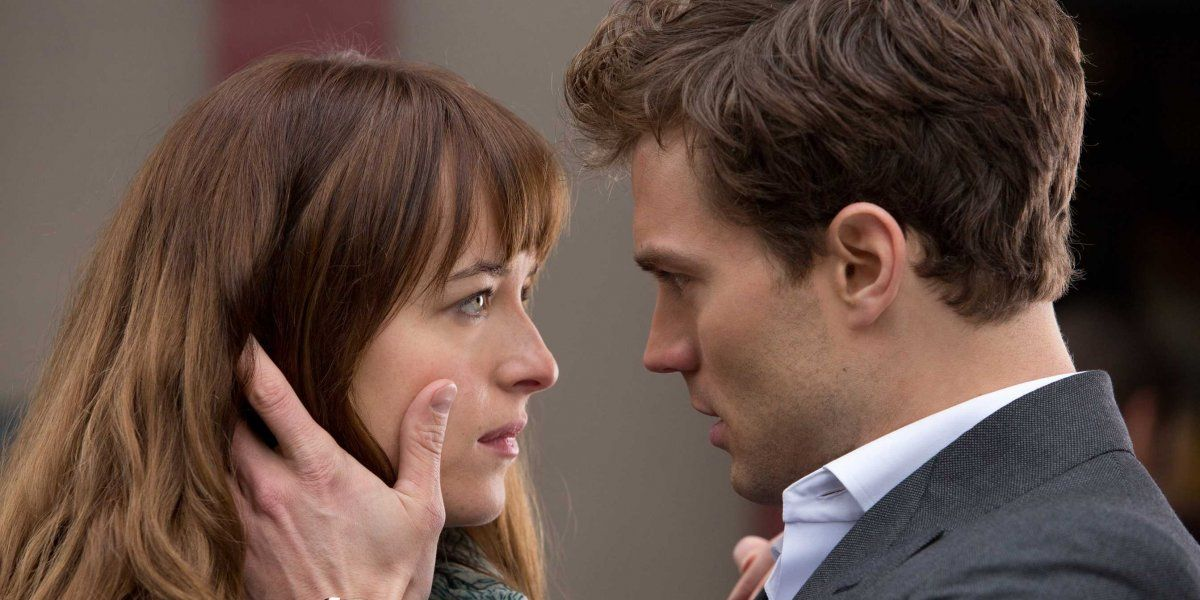 "Why ""Fifty Shades"" Is Not BDSM"