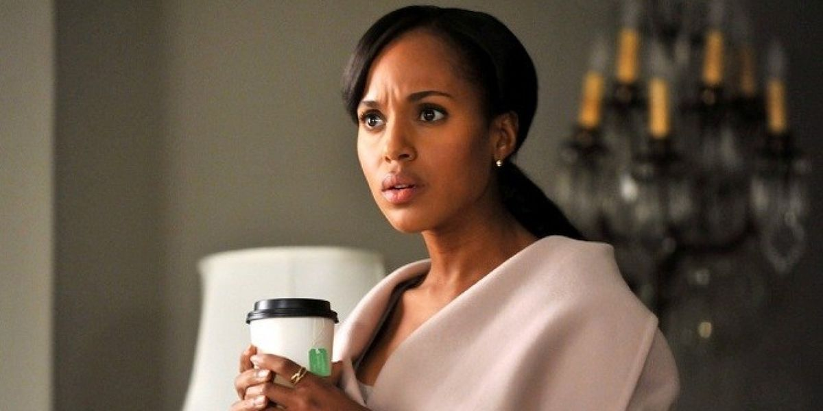 10 Olivia Pope Quotes to Live By