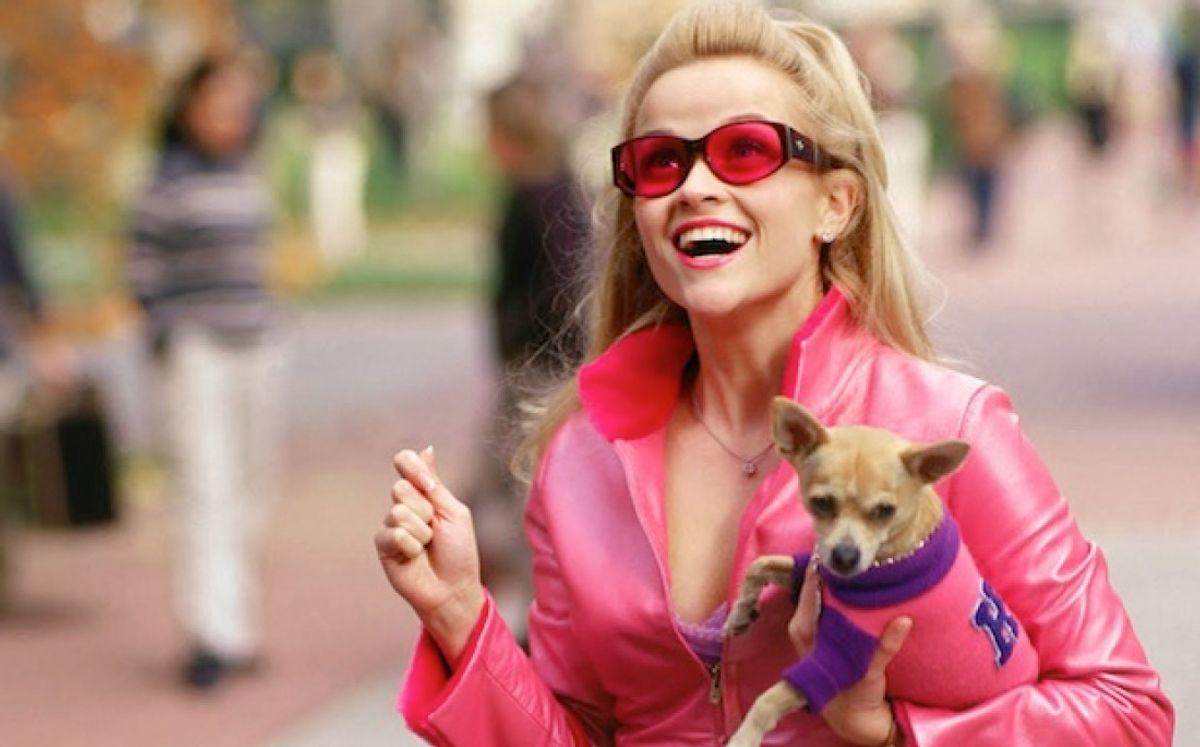 7 Films To Get You Out Of Your College Style Rut