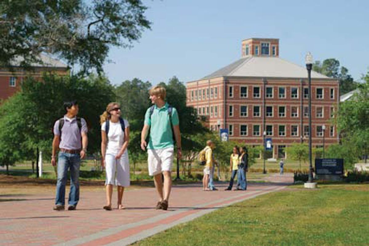 8 Things Georgia Southern Freshmen Need To Know About Syllabus Week