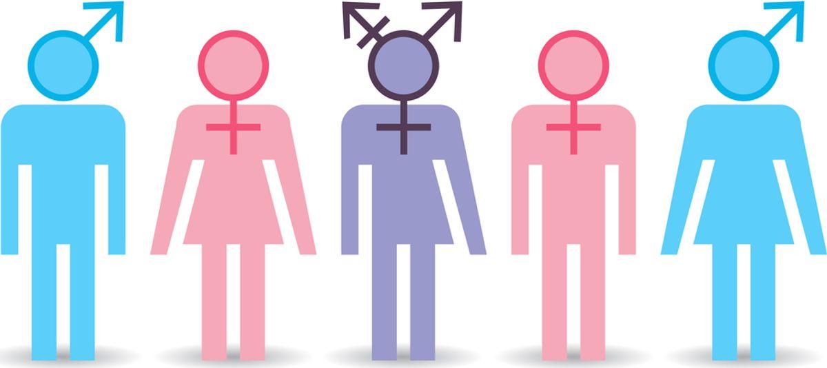 The Evolving World Of Gender Identity: Transgender At The Forefront