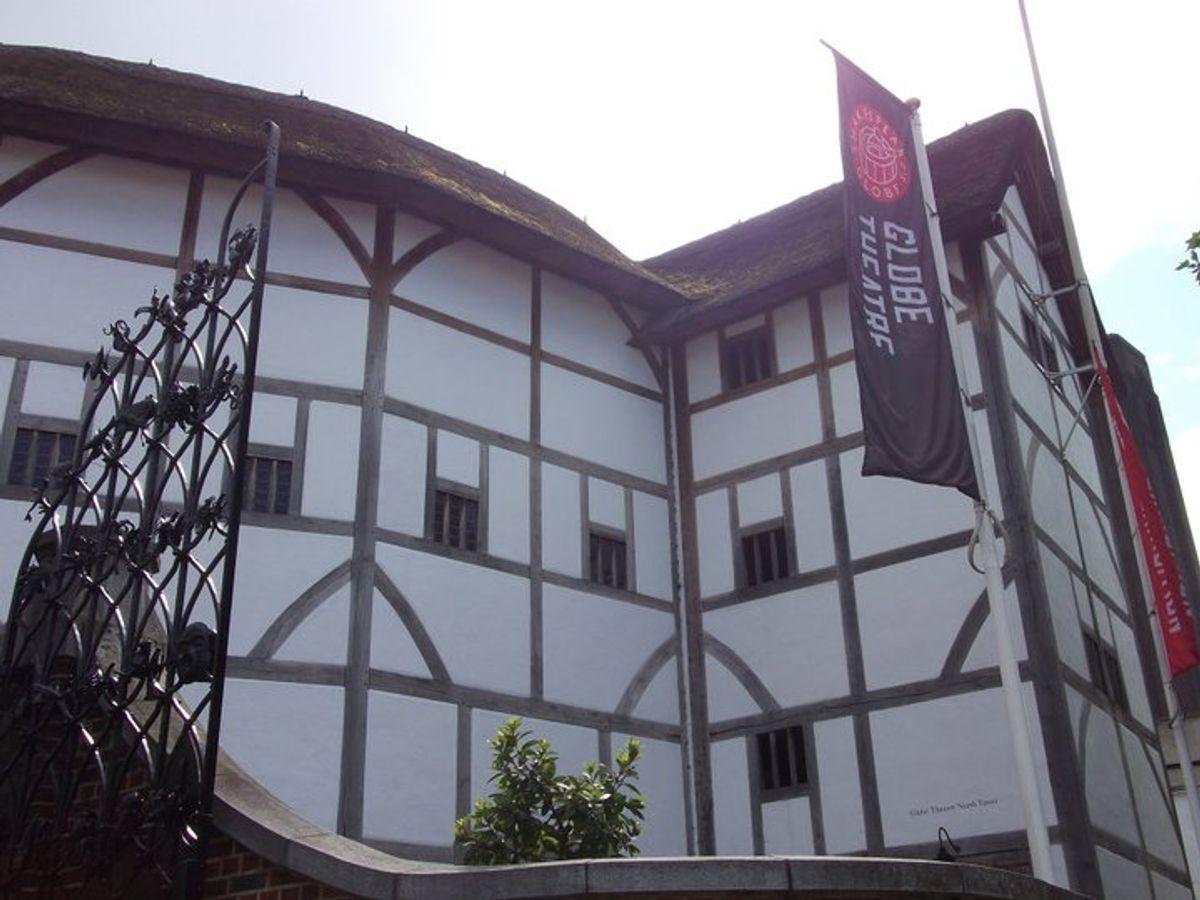 A Crash Course in Shakespeare