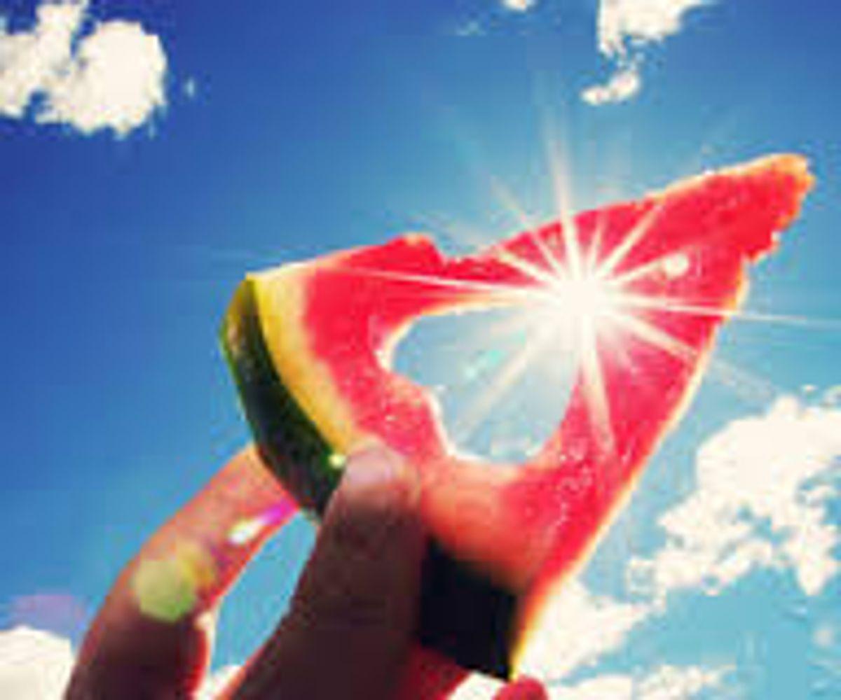 Reasons To Love Summer Mornings