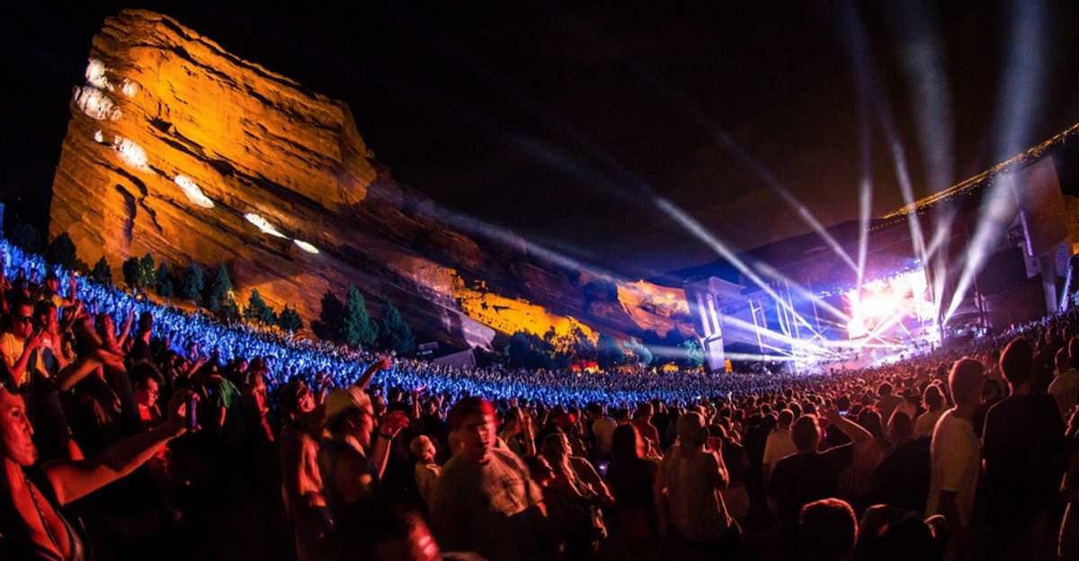 20 Reasons Why Red Rocks Is The Best Place In Colorado