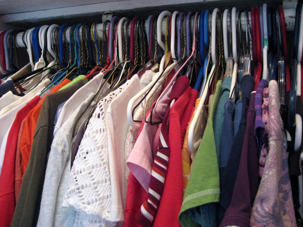 Top 10 Closet Essentials For The Business Casuals