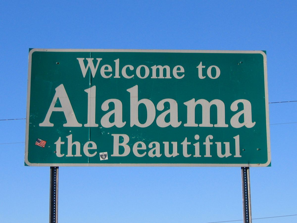 The Best Things That Came From the State of Alabama