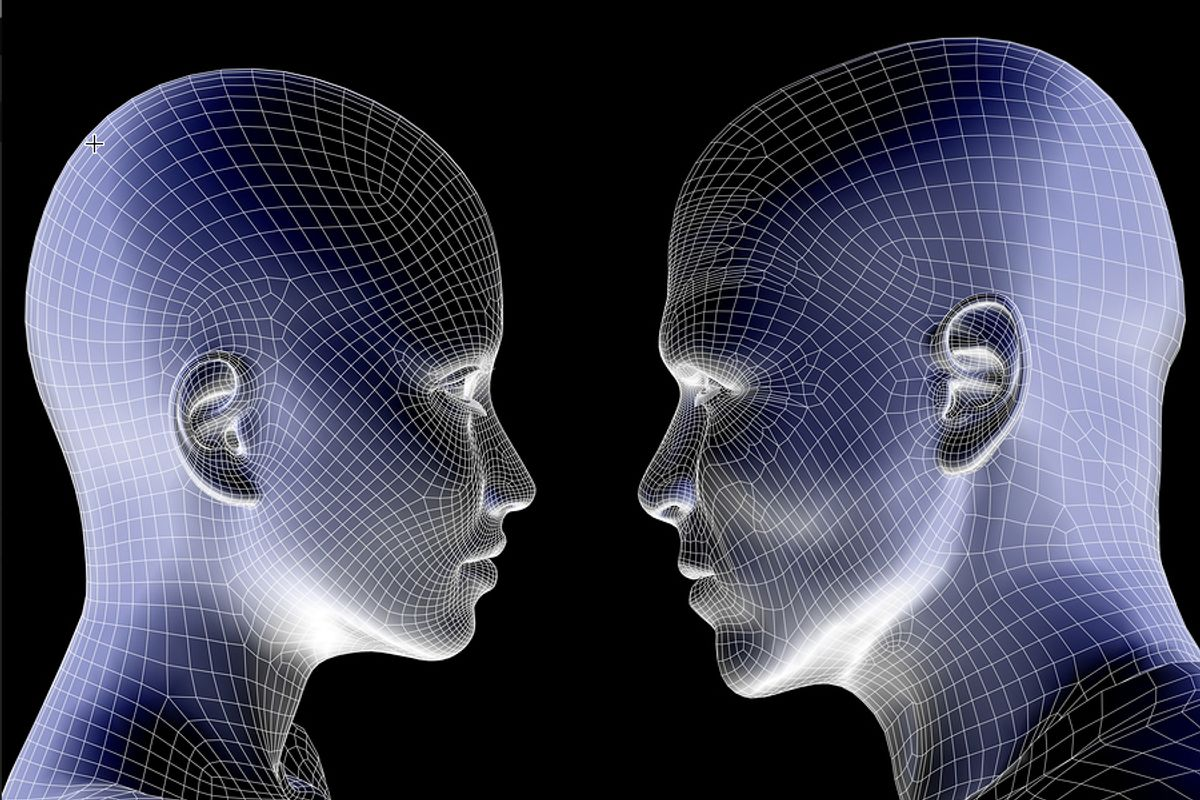 Self-Enhancement And The End Of Homo Sapiens