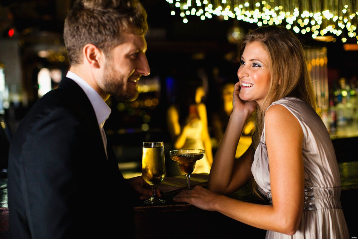 What Do Men Really Notice About Women At First Sight?