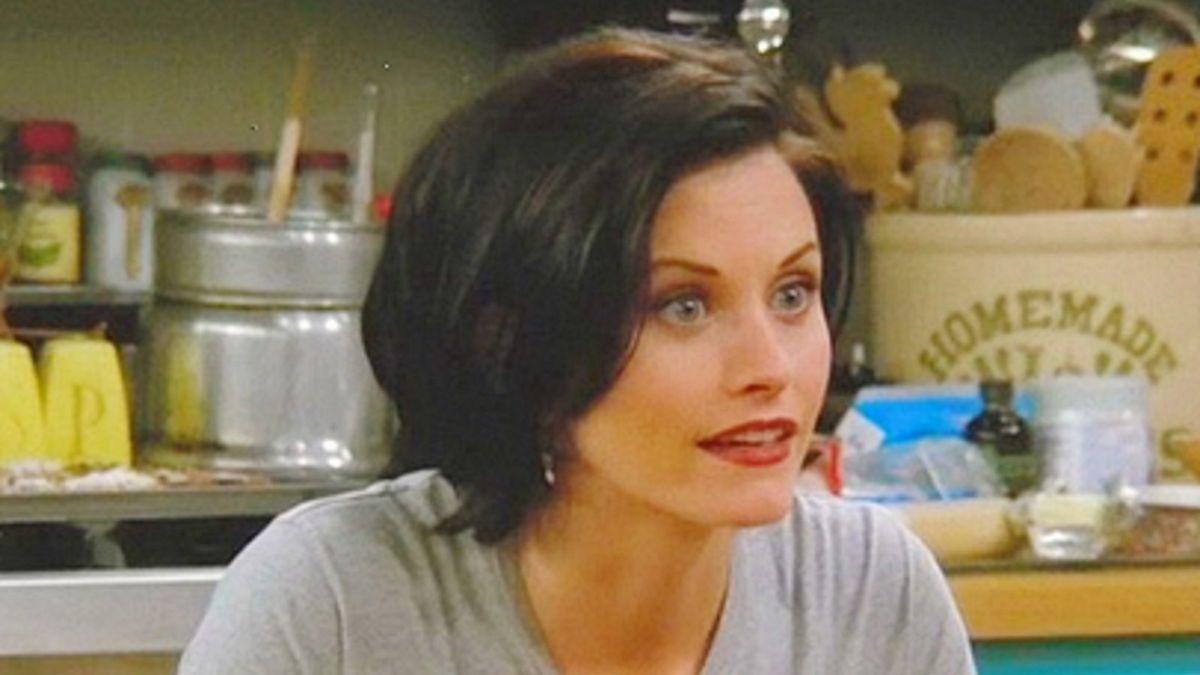 11 Times Monica Geller Was The OG 'Mom Friend'