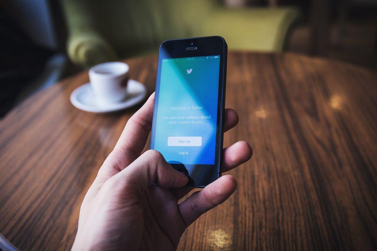 Taking A Break From Social Media