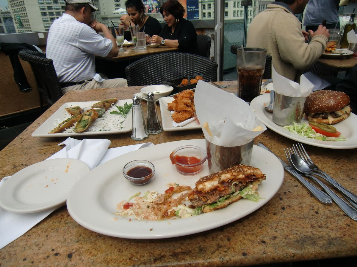 6 Lessons From My Experience In The Restaurant Industry