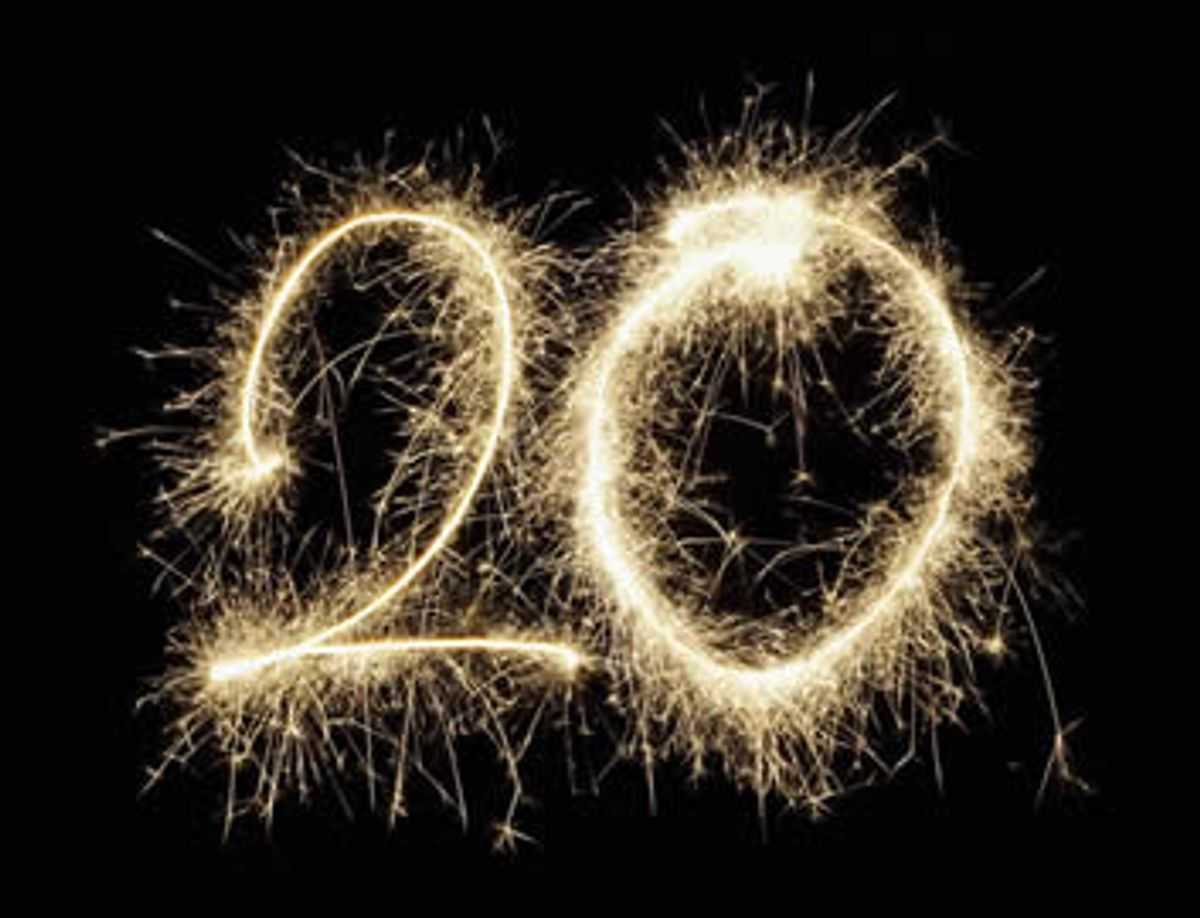 20 Things To Look Forward To In Your 20th Year