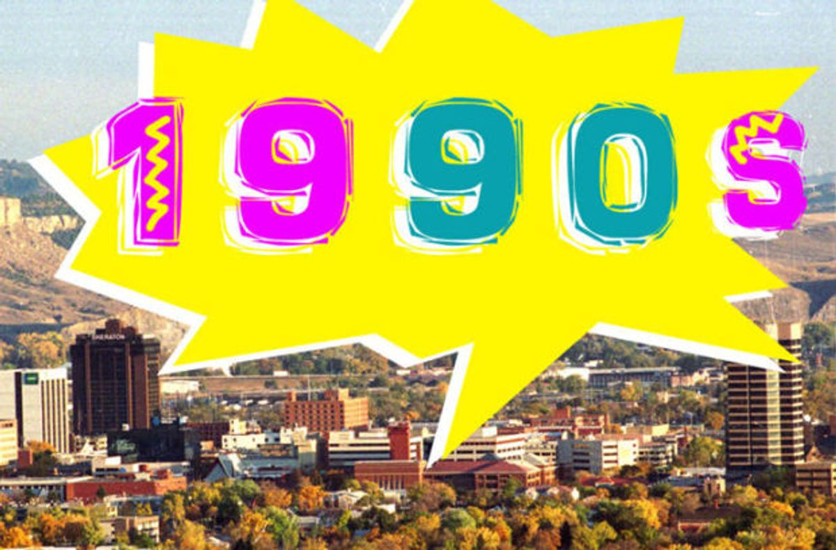 30 Things We Miss From The 90's