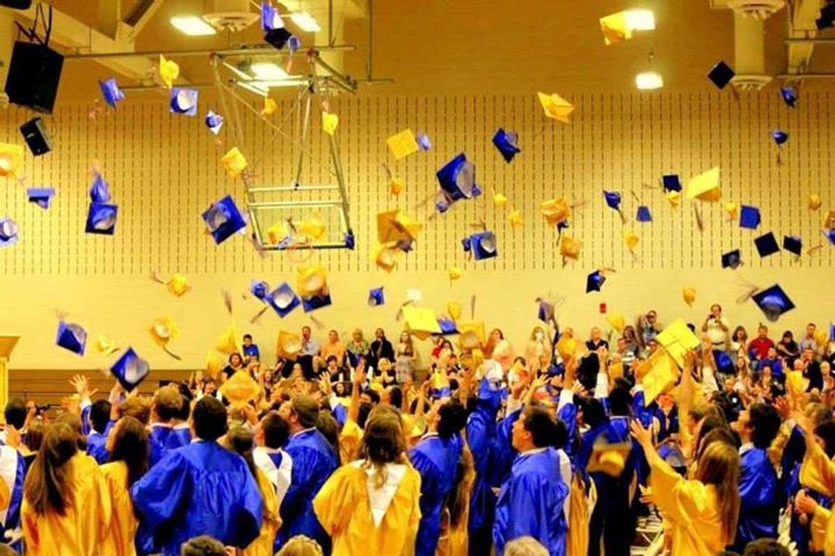What High School Graduation Really Means