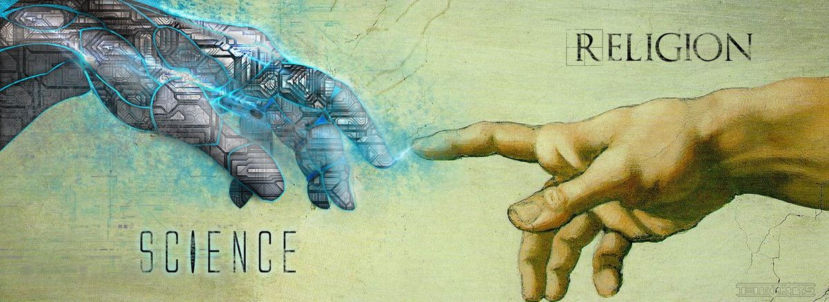 The Connection Between Religion And Science