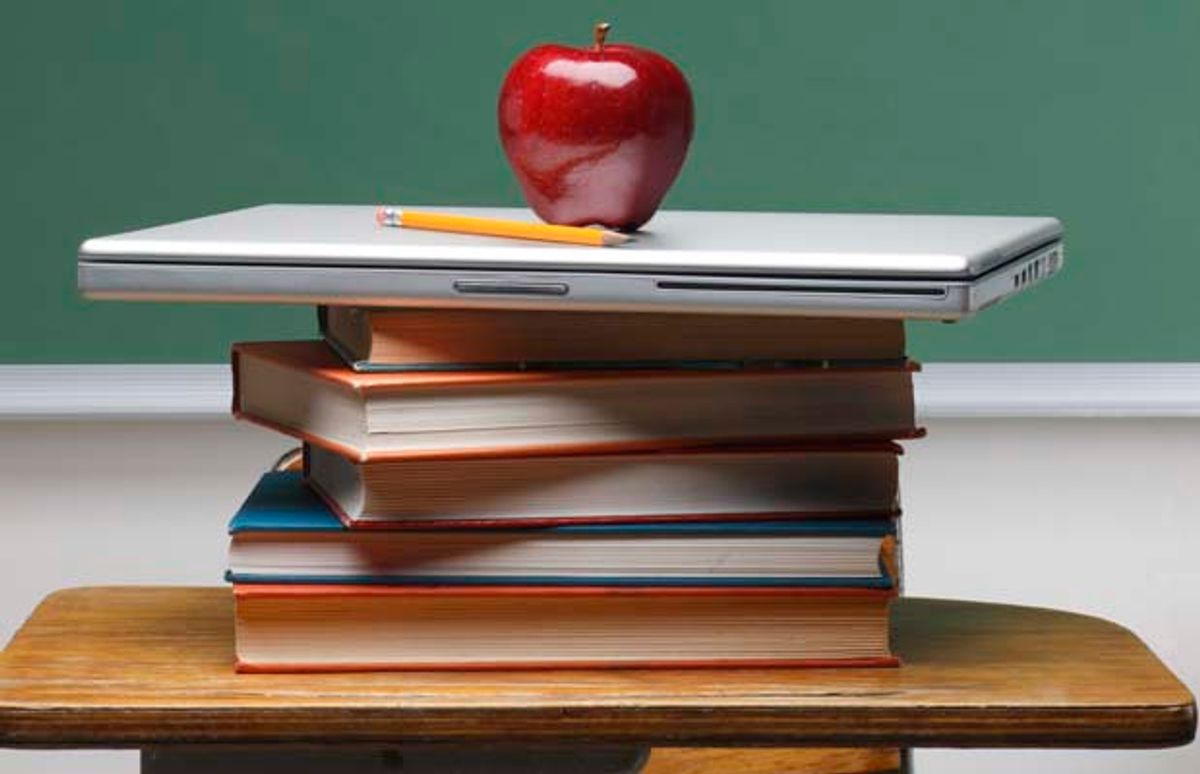 Teachers: Underappreciated And Underpaid