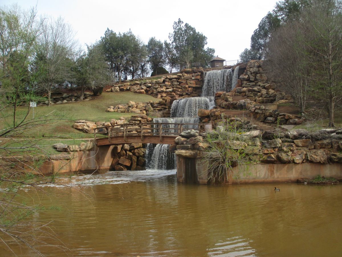 20 Places To Visit In Wichita Falls
