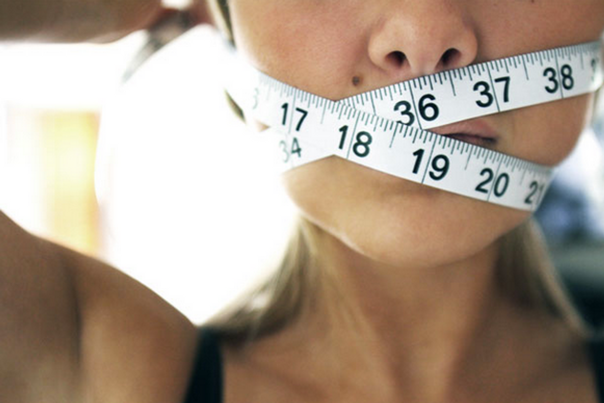 Why It's Not Okay To Joke About Eating Disorders